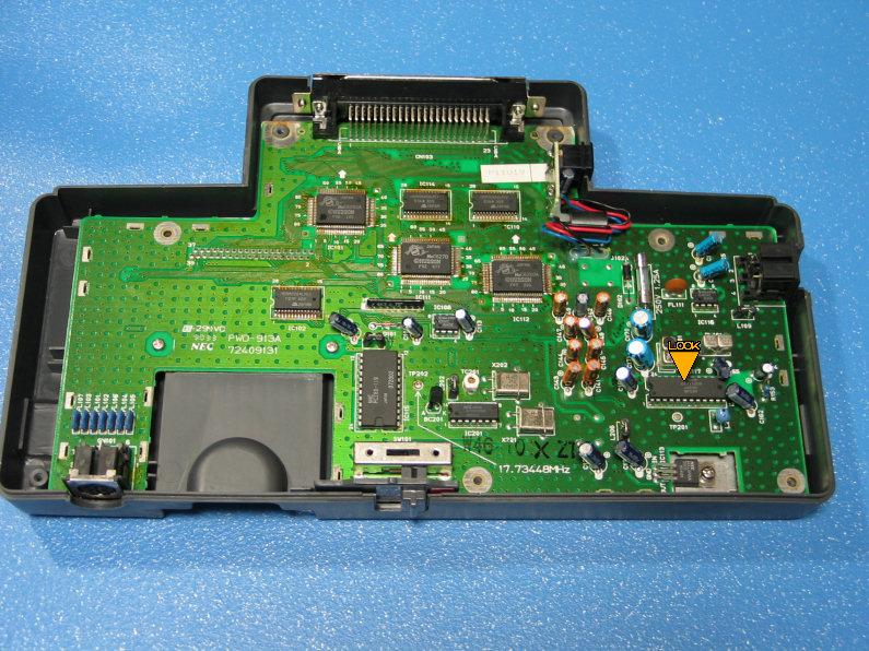Konami is making a PC Engine/Turbografx Mini