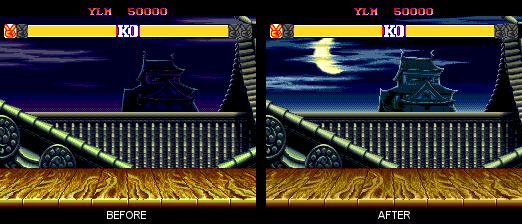 Nfgworld Remaking Street Fighter